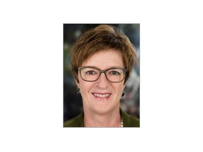 Kathy Steiner, Kantonsrätin, Grüne