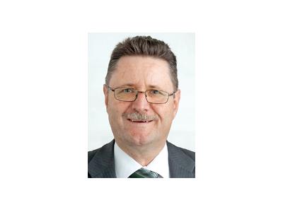 Johann Widmer, Gemeinderat SVP Kreis 10, Liste 2