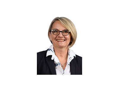 Claudia Simon, Gemeinderätin FDP