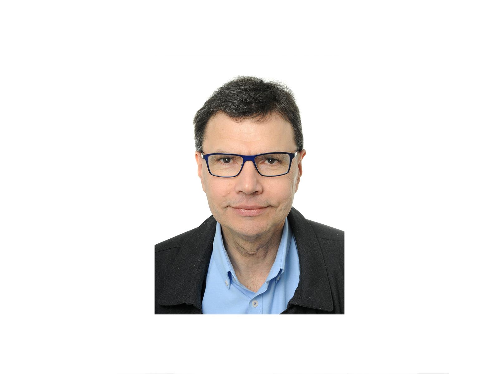 Benedikt Gschwind, SP Kantonsrat