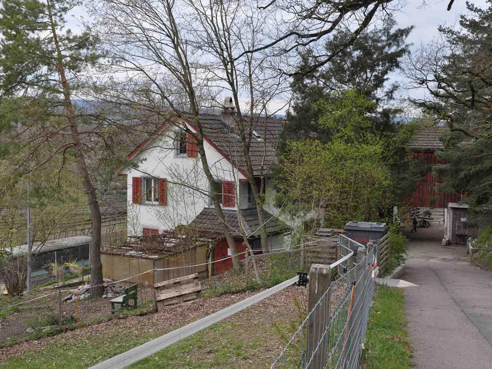 Der Quartierhof Höngg soll umgebaut werden.