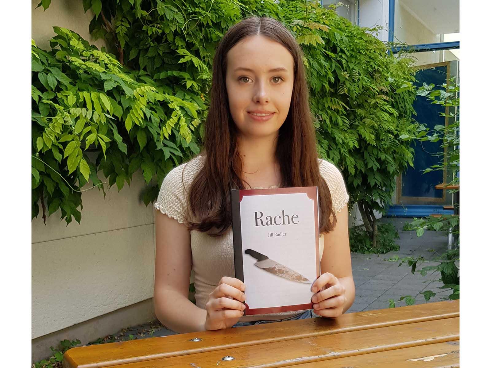 Jill Radler – Mein eigenes Buch