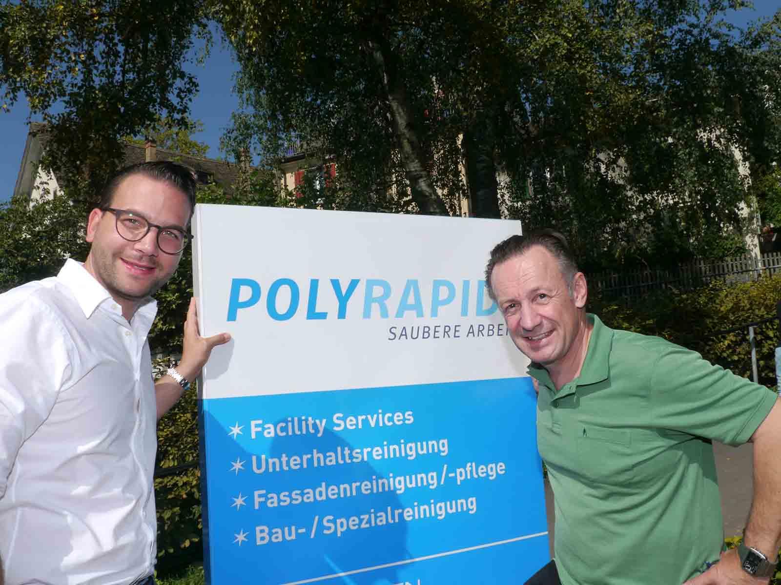 Polyrapid
