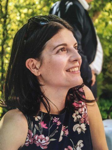 Patricia Senn, Redaktionsleiterin