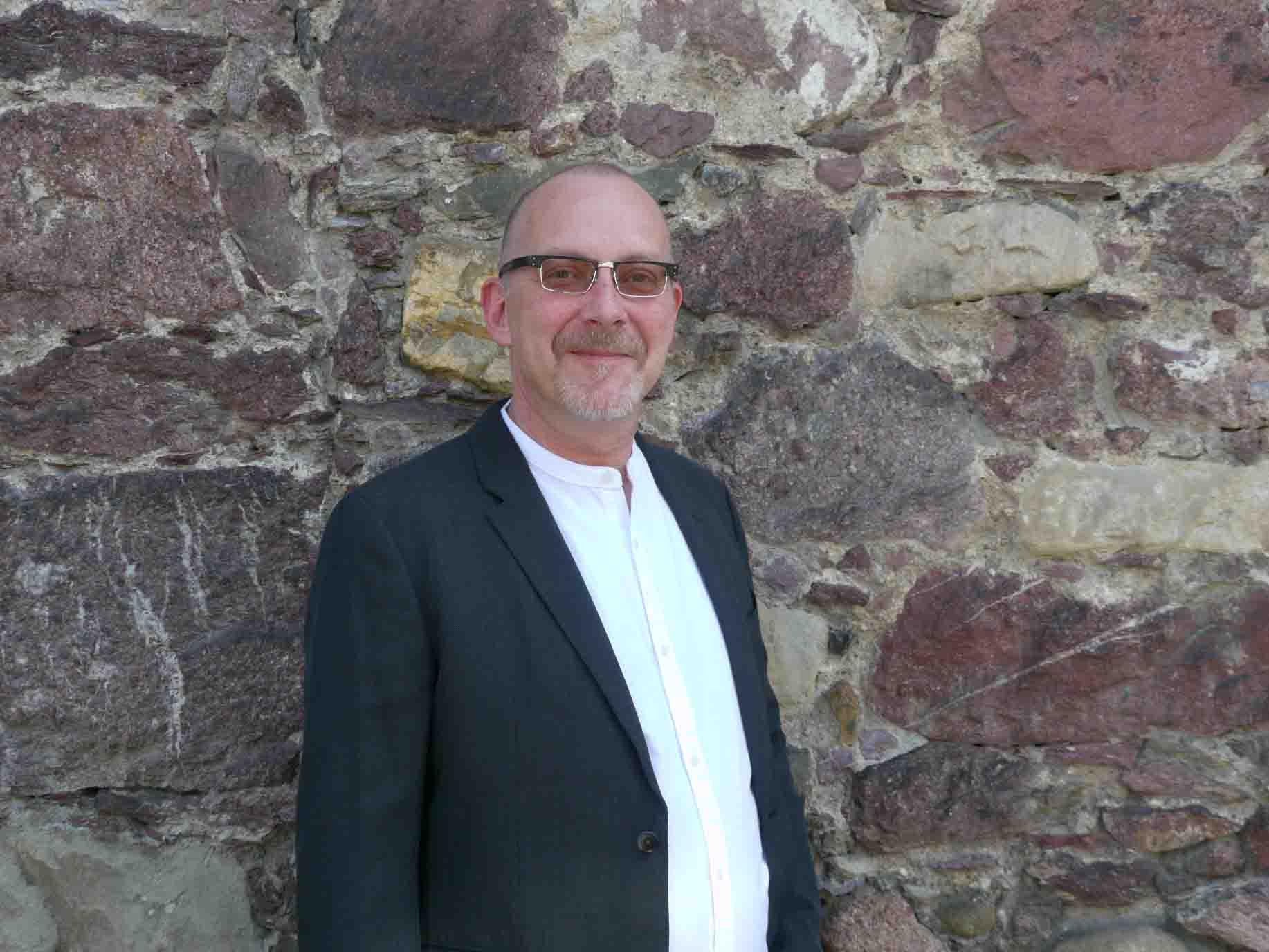 Fredy Haffner, ehemaliger Geschäftsführer der Hönggerzeitung.