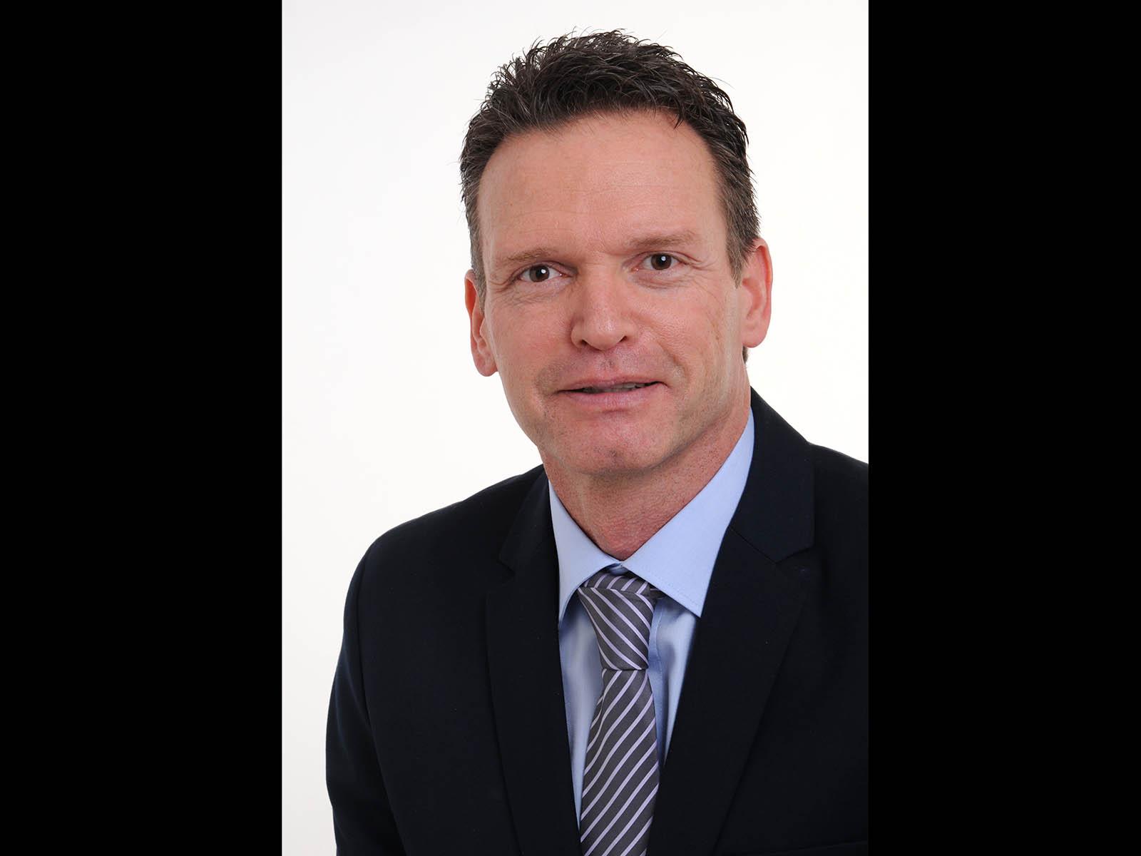 Daniel Sigel, Präsident des Verbands Schweizer Regionalmedien.