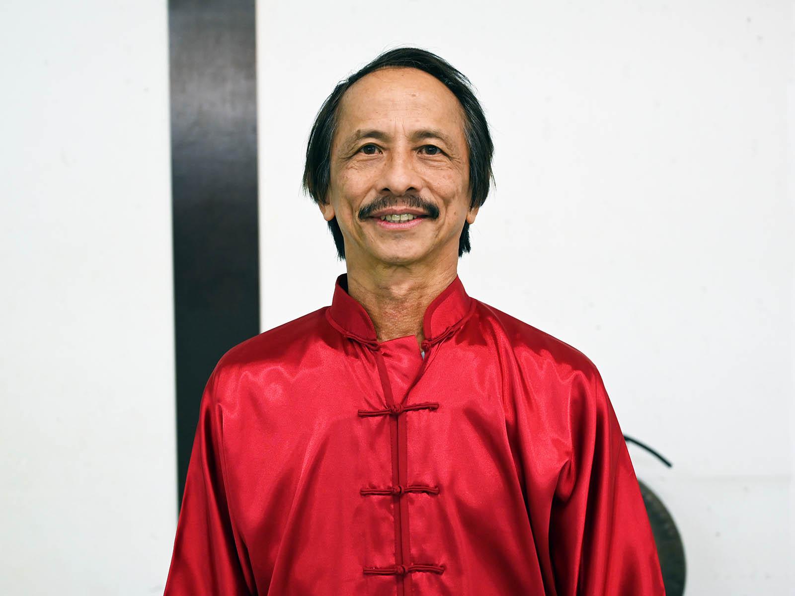 Meister Yaw Hwa Chin: Kampfsport als Lebensphilosophie