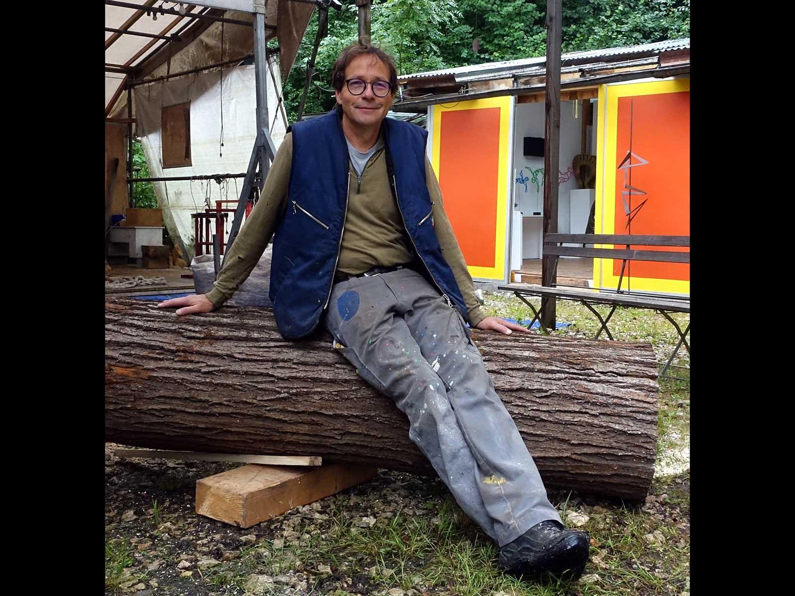 Adrian Bütikofer hat eine gewisse Resilienz entwickelt.