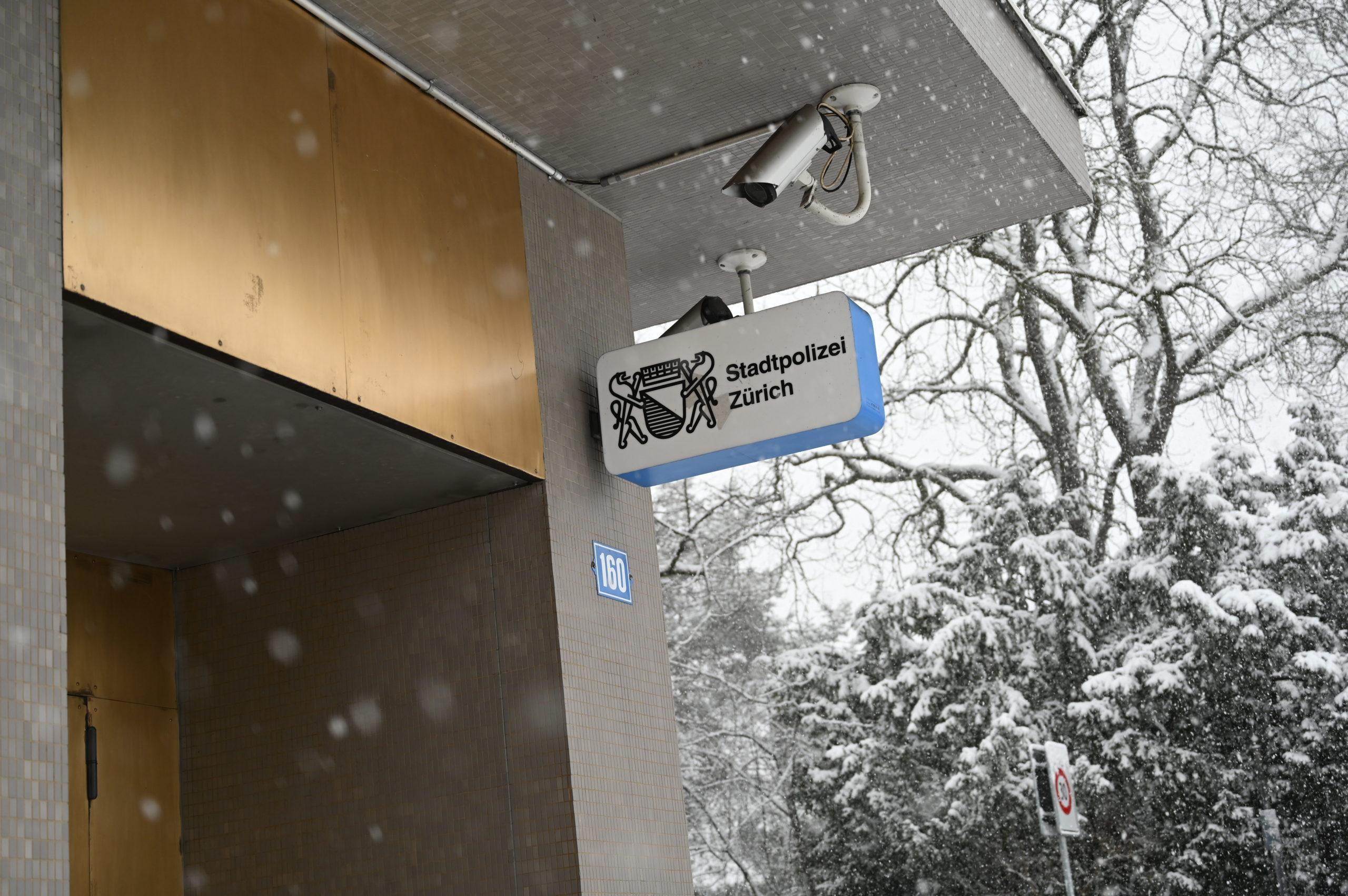 In der Stadt Zürich sind mehr als 3000 Kameras auf den öffentlichen Raum und öffentlich zugängliche Gebäude gerichtet.