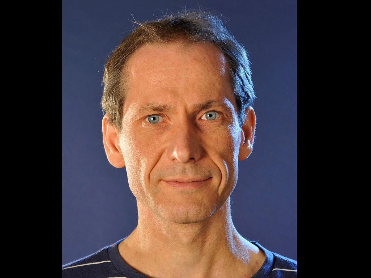 Stefan Haller, Porträt